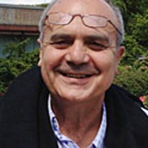 Dr. Akram Iskandar