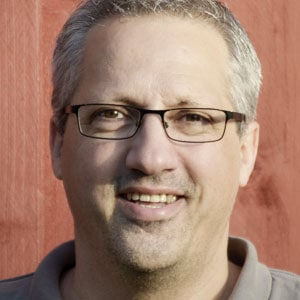 Marc Stolp