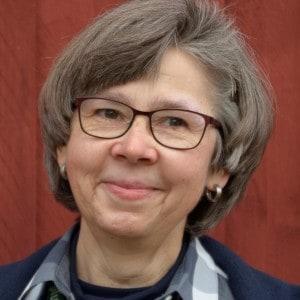 Dr. Inge Fourier